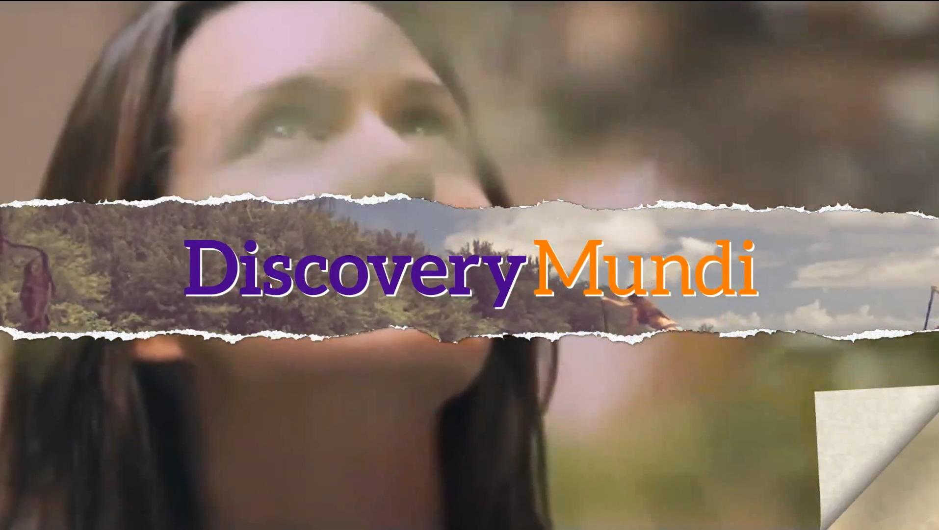 Промо ролик для туристической компании (португальский язык)