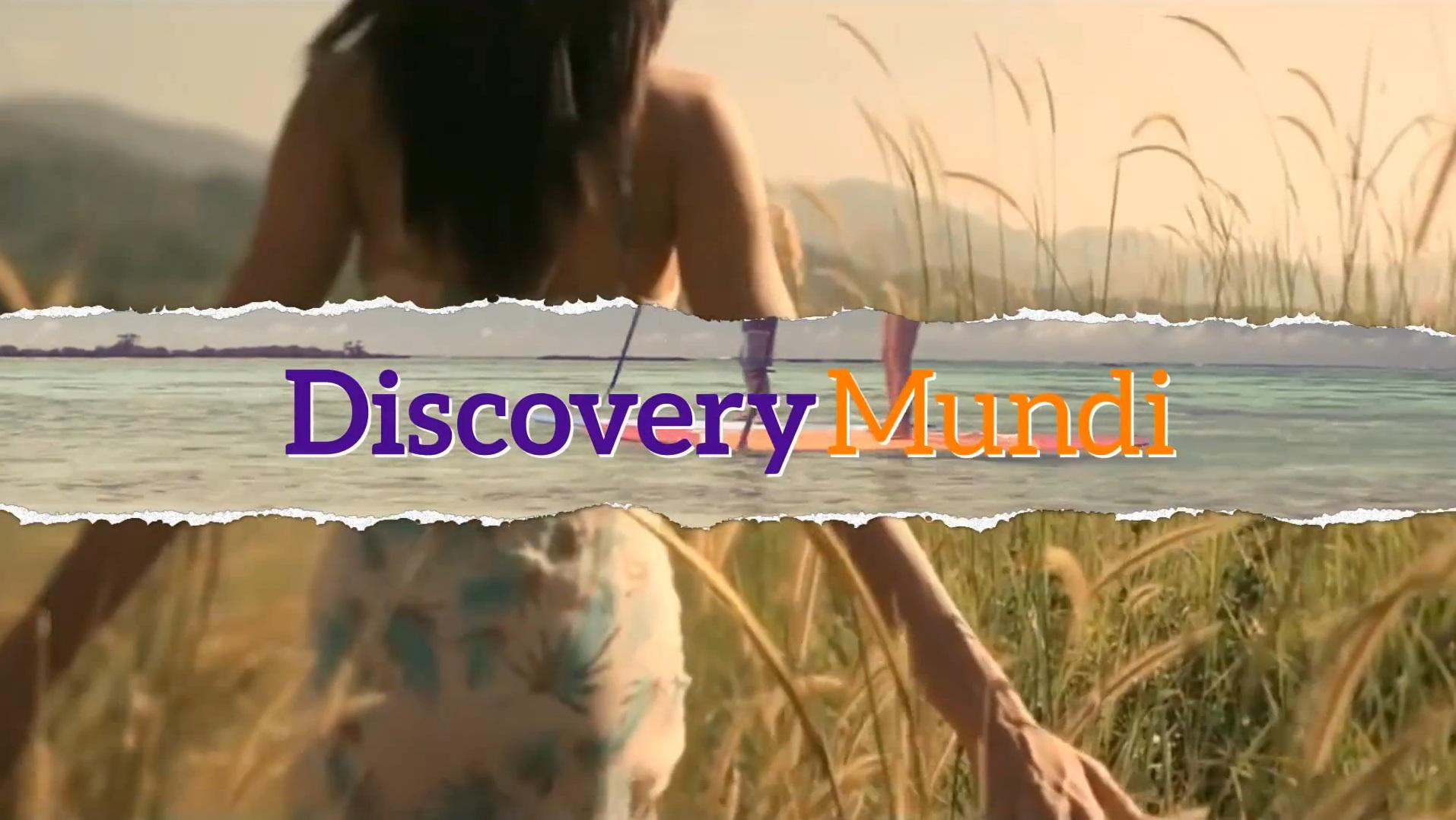 Промо ролик для туристической компании (испанский язык)